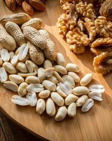 can i eat nuts during pregnancy