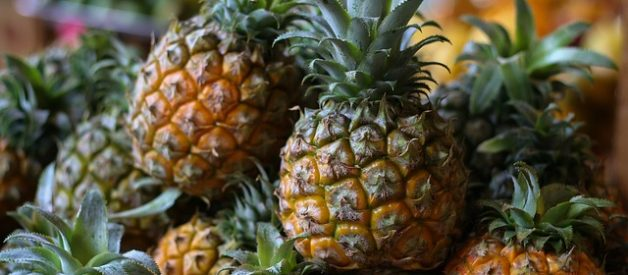 can i eat pineapple during pregnancy