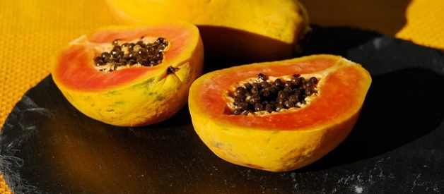 can i eat papaya during pregnancy