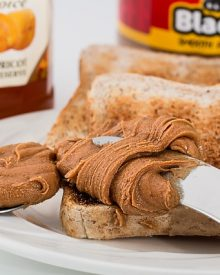 can i eat peanut butter during pregnancy