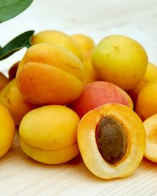 can i eat apricot in pregnancy
