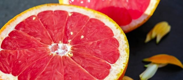 can i eat grapefruit in pregnancy