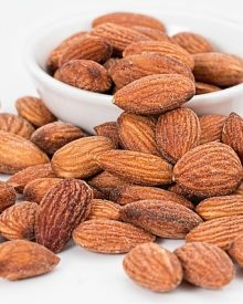can i eat almonds during pregnancy