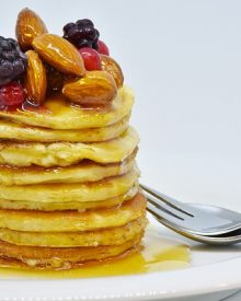 can i eat pancakes in pregnancy